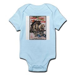 Order Coal Now Infant Creeper
