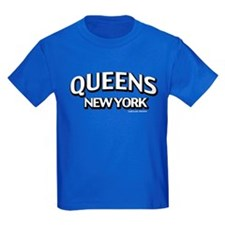 Queens T
