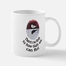 jonathan Seagull Mug