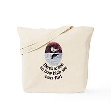 jonathan Seagull Tote Bag