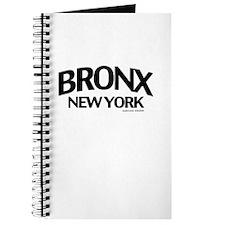 Bronx Journal