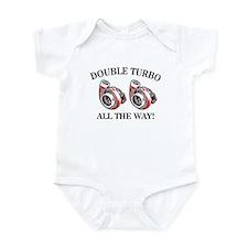Double Turbo Onesie