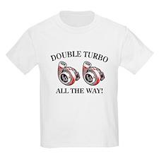Double Turbo T-Shirt