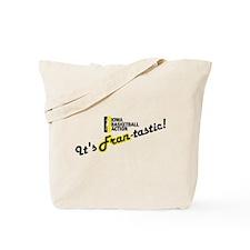 Cute Iowa hawkeyes Tote Bag