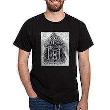 Dark Raven Black T-Shirt