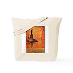 Liberty Shall Not Perish Tote Bag