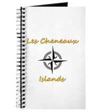 Cute Les cheneaux islands Journal