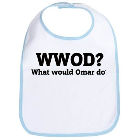 What would Omar do? Bib