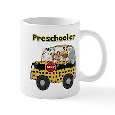 Zoo Animals Preschool Mug