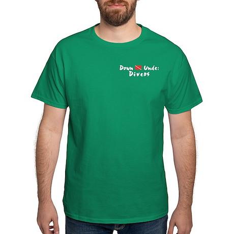 Down Under Dark T-Shirt