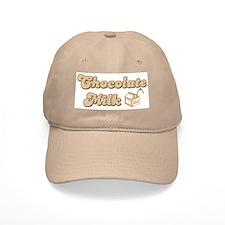 Chocolate Milk Baseball Cap