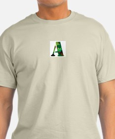 The Letter 'A' T-Shirt