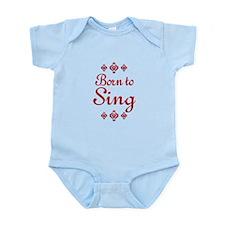 Sing Infant Bodysuit