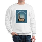 Norwalk Blvd Drive-In Theatre Sweatshirt