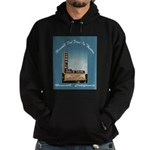 Norwalk Blvd Drive-In Theatre Hoodie (dark)