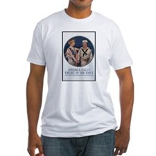 Enlist in the Navy (Front) Shirt
