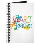 SmART Art Teacher Journal