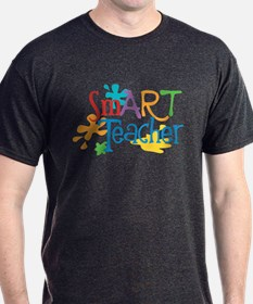 SmART Art Teacher T-Shirt