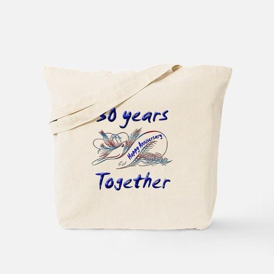 Cool 30th wedding anniversary Tote Bag