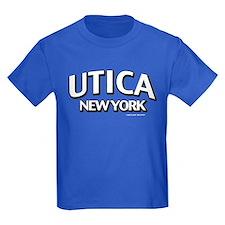 Utica T