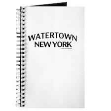 Watertown Journal