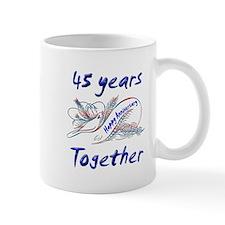Unique Wedding party favors Mug