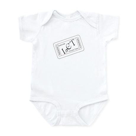 LCT Infant Bodysuit