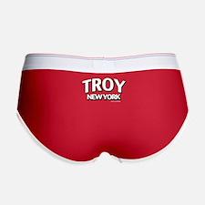 Troy Women's Boy Brief