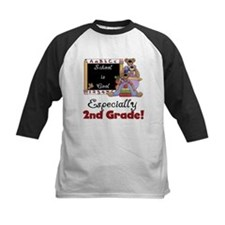 2nd Grade School is Cool Tee