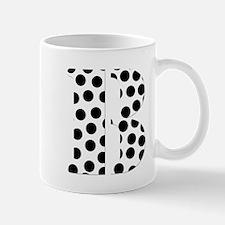 The Letter 'B' Mug