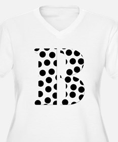 The Letter B T-Shirt