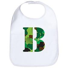 The Letter B Bib