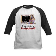 Preschool School is Cool Tee