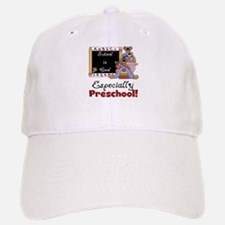 Preschool School is Cool Baseball Baseball Cap