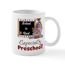 Preschool School is Cool Mug
