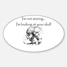 I'm looking at your skull Decal