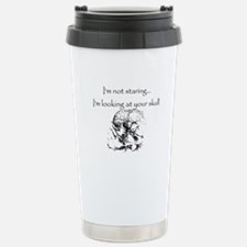 I'm looking at your skull Travel Mug