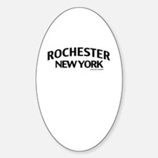 Rochester Decal