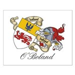 O'Boland Sept Small Poster