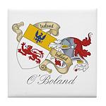 O'Boland Sept Tile Coaster