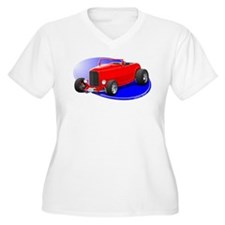 Classic Hot Rod T-Shirt
