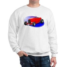 Classic Hot Rod Sweatshirt