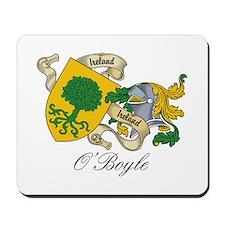 O'Boyle Sept Mousepad