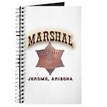 Jerome Arizona Marshal Journal
