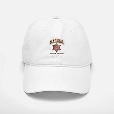 Jerome Arizona Marshal Baseball Baseball Cap