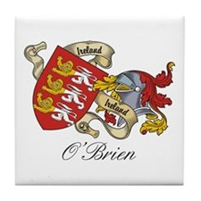 O'Brien Sept Tile Coaster