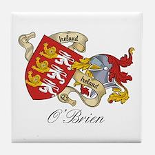 O'Brien Sept Tile Coaster