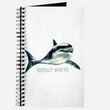 Great White Journal