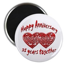 Cute Romance Magnet