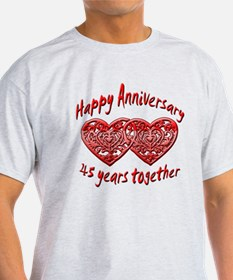 Cute Forty fifth T-Shirt
